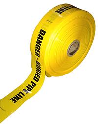 Underground Cable Warning Tape Mat Sheet 01