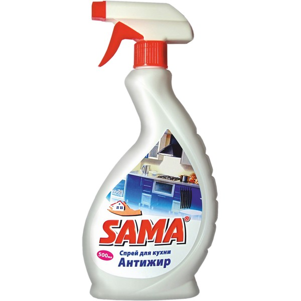 SAMA Kitchen Cleaner