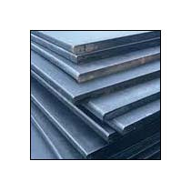 Quenched &Tempered Steel Plates