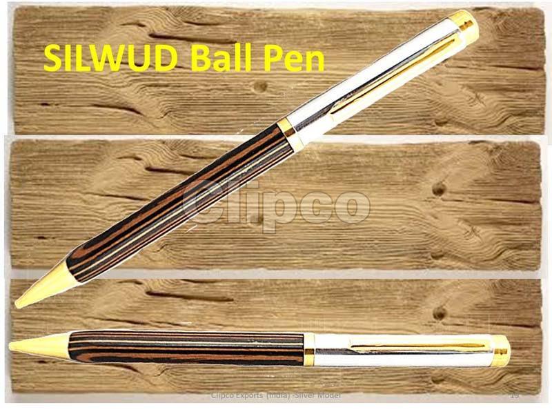 Gold Ball Pens
