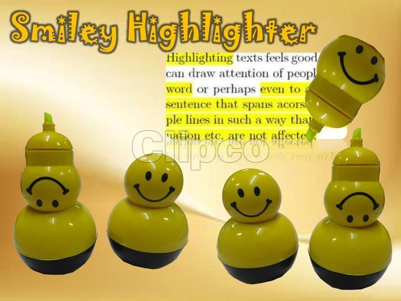 Smiley Highlighter
