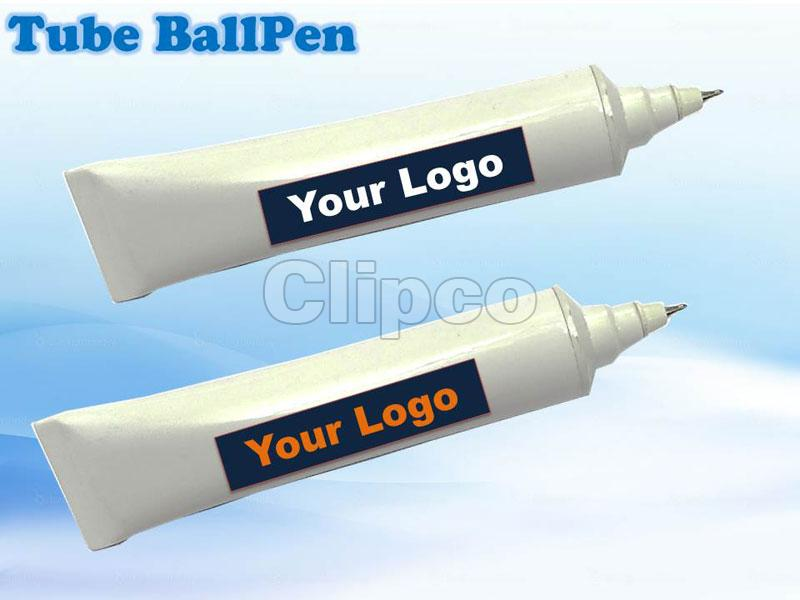 Tube Ball Pen