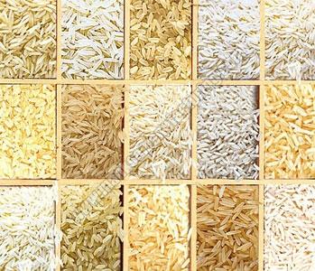 Basmati Rice Manufacturers