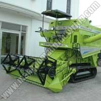 Combine Harvester 02