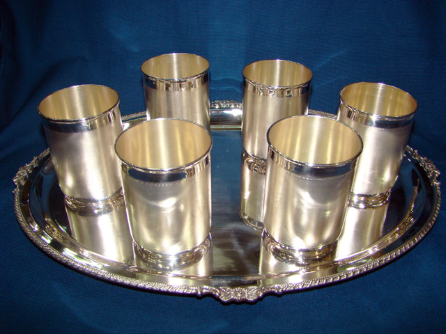 Silver Utensils Wholesale Supplier