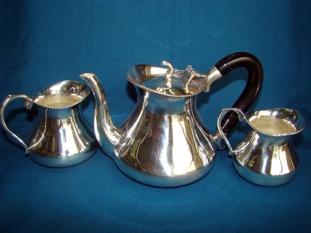 Silver Utensils Manufacturer