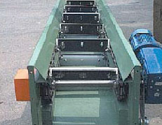 Pusher Conveyor