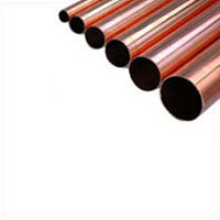 Cupro Nickel Tubes & Pipes 01