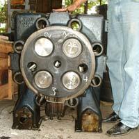 Cylinder Head Repairing