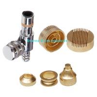 Brass Precision Parts