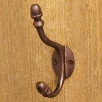 Acron Small Coat Hook