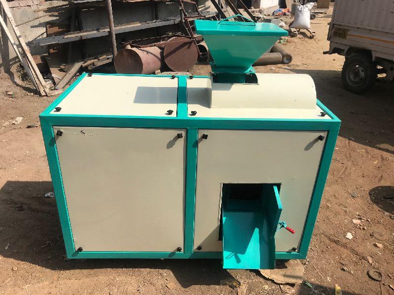 Organic Composting Plant 04