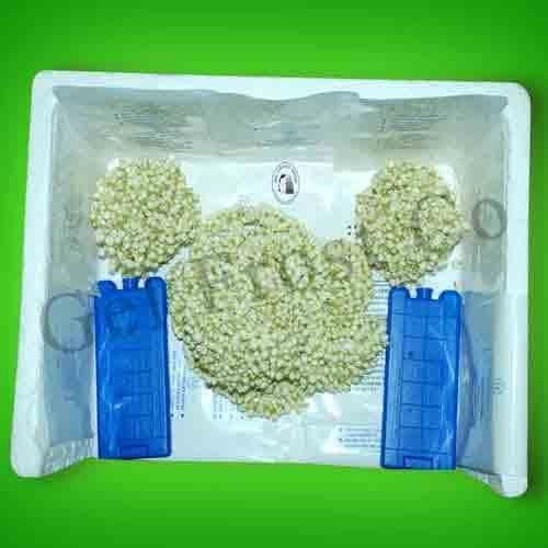 Jasmine Flower Ice Pack