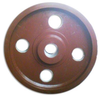 Crusher Flywheel