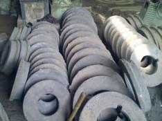 Iron Casting Rings