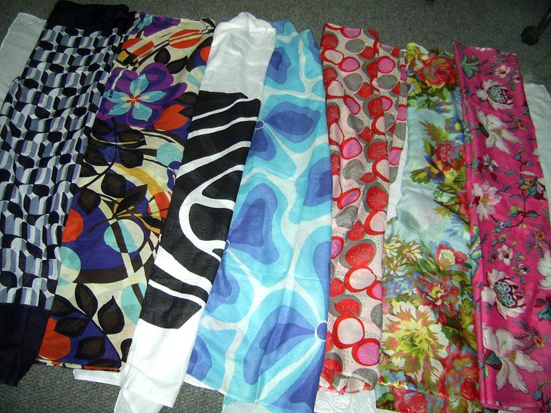 Ladies Sarongs