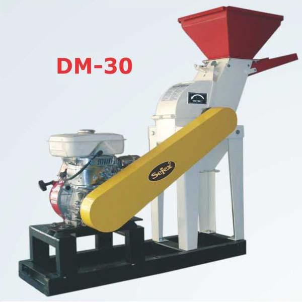 Grinding & Milling Machine (DM-30)