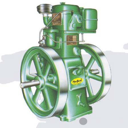 Sefex Agriculture Diesel Engine (5HP to 6HP)