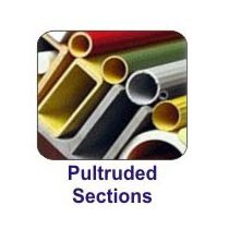 FRP Pultruded Sections