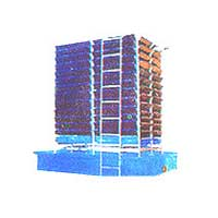 Natural Draft Cooling Tower 02