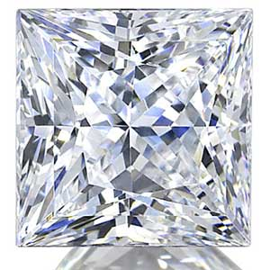 princess what diamond diamonds is a