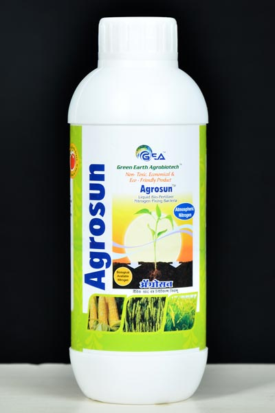 Agrosun Biofertilizer