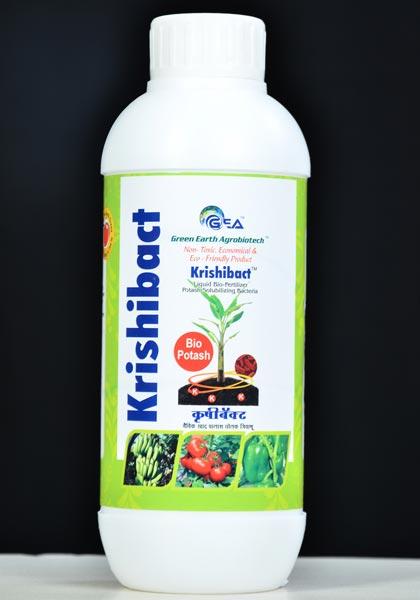 Krishibact Biofertilizer
