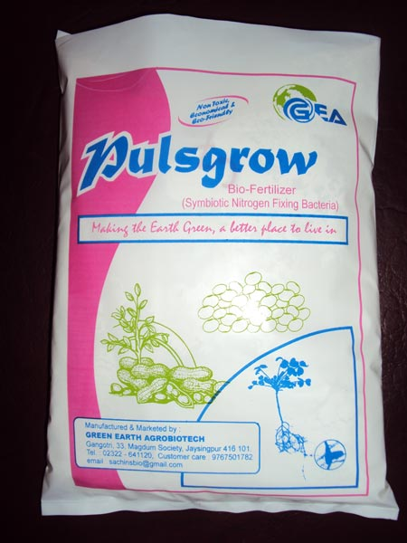 Pulsgrow Biofertilizer