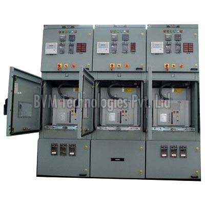 Indoor Vacuum Circuit Breaker Panels Manufacturer Supplier In Ghaziabad India