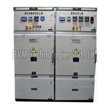 Indoor SF6 Switchgear Panel
