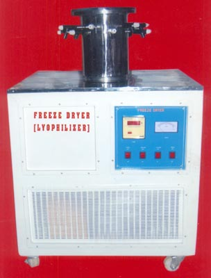 Freeze Dryer