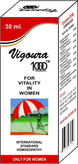 Female Vitality Enhancer