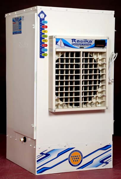 Rasika Comfort Air Cooler (R-200)