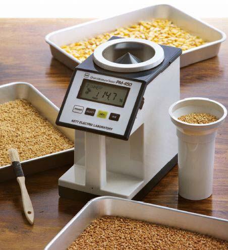 Kett Moisture Meter PM-450