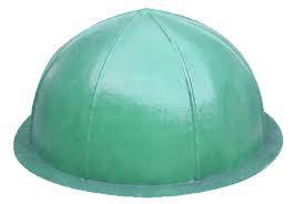 FRP Dome 02
