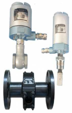 Liquid Flow Switch