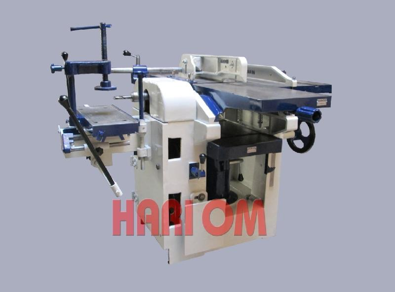 Combined Planer Machine 03