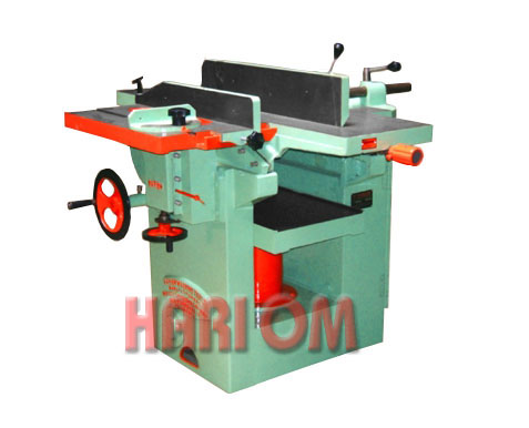 Combined Planer Machine 04