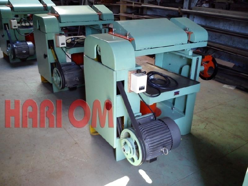 Thickness Planer Machine 01