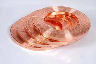 Copper strip suppliers