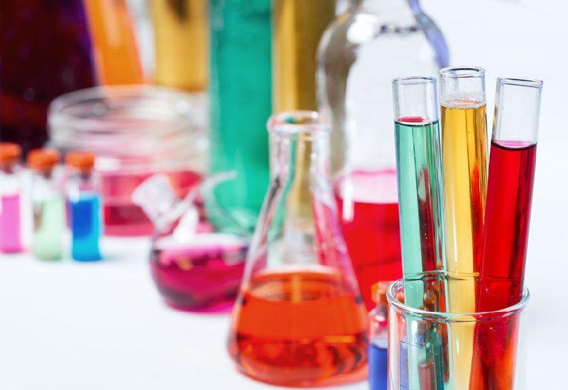Laboratory Chemicals 02