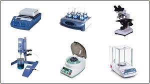 Laboratory Instruments 02