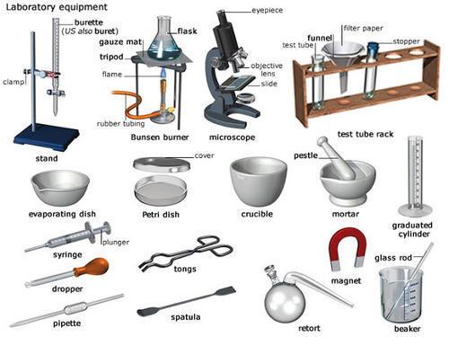 Laboratory Instruments 04