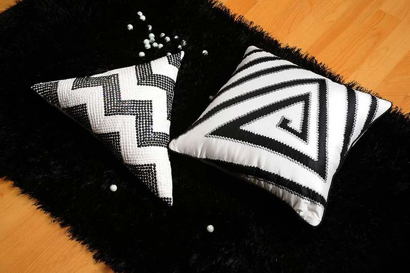 Designer Cushion Covers - 07