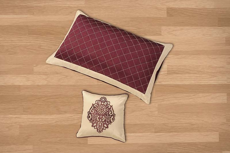 Designer Cushion Covers - 08