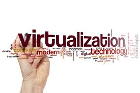 Virtualization Software 02