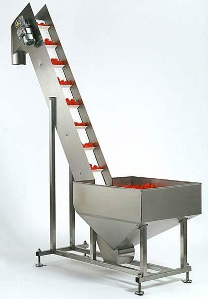 Industrial Elevator - Manufacturer Exporter Supplier in
