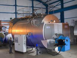 Boiler Water Treatment Chemical (VCHEM 101)