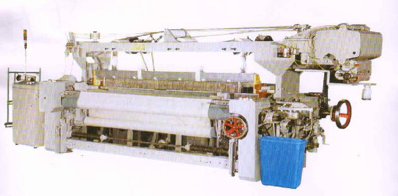 Dobby Rapier Loom Machine (YJ 736)