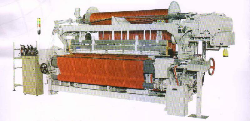 Dobby Rapier Loom Machine (YJ 737)